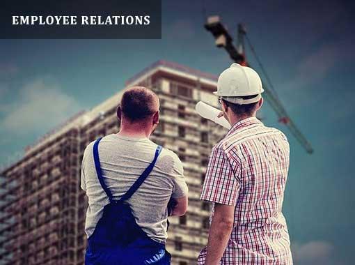 Employee Relations in Arcadia CA