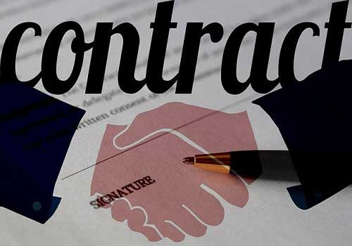 Contract Law in Monterey Park 91703